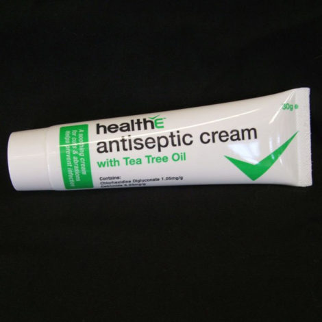 Antiseptic-Cream