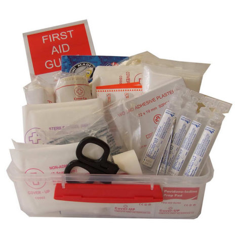 Automobile-First-Aid-Kit