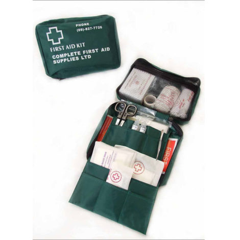 Automobile-Soft-Bag-First-Aid-Kit