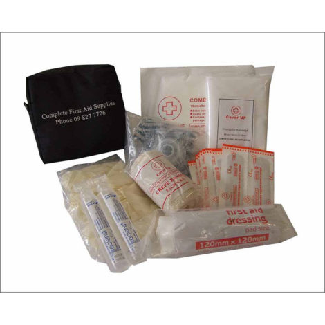 Belt-Bag-First-Aid-Kit