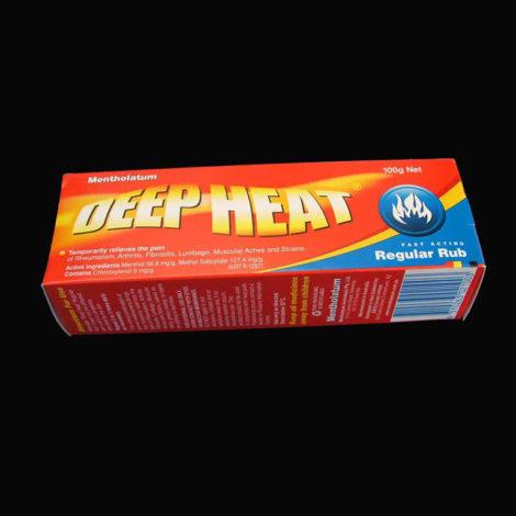 Deep Heat 470x470 - Deep Heat
