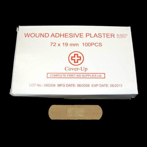 Fabric-Plasters-Box-100