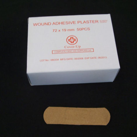 Fabric-Plasters-Box-50