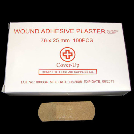 Plasters-Xtra-Wide-Box-100