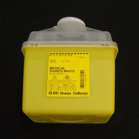 Sharps-Container-7.6L