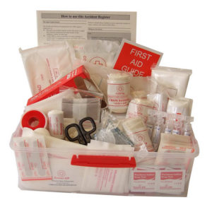 Small-Industrial-First-Aid-Kit