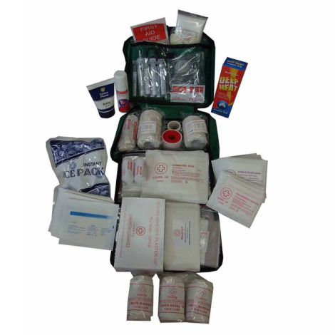 Sports First Aid Kit Small 470x470 - Sports First Aid Kit (Small)